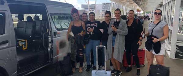 Sydney Group-transfer maxi taxi | Maxi Taxi Sydney | maxi cab sydney | maxi van sydney