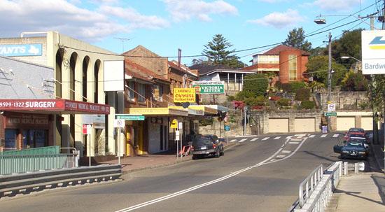 Maxi Taxi near Bardwell Park, Sydney