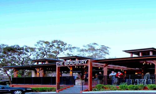 Maxi/Taxi near Bradbury, Sydney