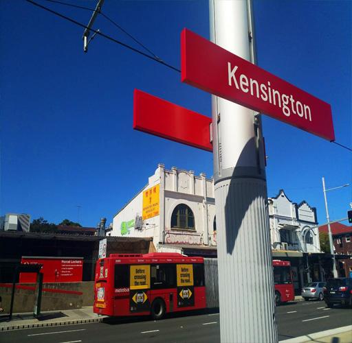 maxi taxi Kensington,sydney
