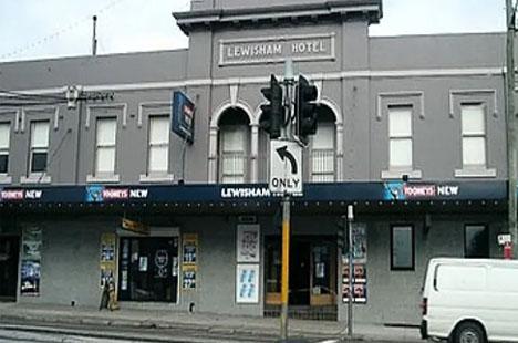 Maxi Taxi Booking to Lewisham,Sydney