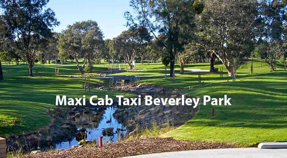 Maxi Taxi near Berowra Waters Sydney NSW
