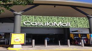 Maxi Taxi near Casula, Sydney, NSW