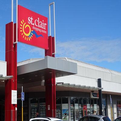 Maxi/Taxi to St Clair Sydney