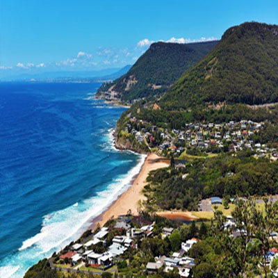 Maxi/Taxi to Stanwell Tops Sydney
