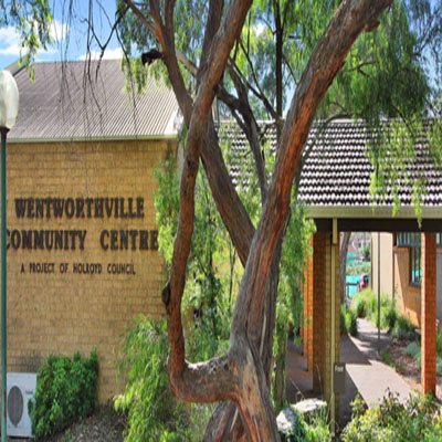 Maxi/Taxi to Wentworthville Sydney