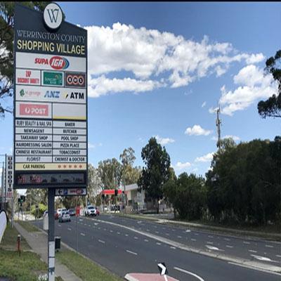 Maxi Taxi to Werrington County Sydney
