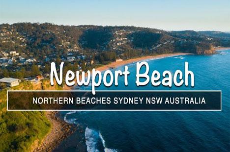 Maxi Taxi Booking to Newport,Sydney