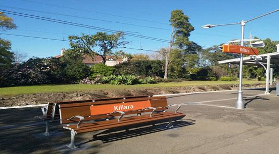 Maxi/Taxi near Killara, Sydney